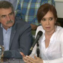 Bonadio ordered the arrest and detention of key Kirchnerite officials before requesting that former president and Senator Cristina Fernández de Kirchner be charged, stripped of her congressional immunity from prosecution and placed in custody under pre-trial detention.