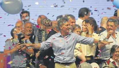 El. Macri demostró que sabe hacer política. Ahora la sociedad mastica paciencia.