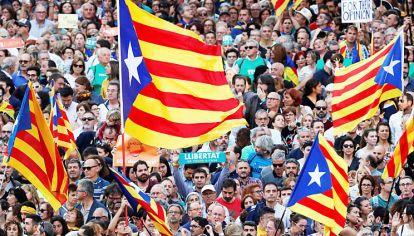 Sinsentido. Para el filófoso español, las últimas elecciones abren un escenario que solo se resolverá a muy largo plazo. Señala que no hay racionalidad en el reclamo.