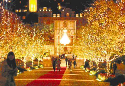 Christmas-lights-in-Tokyo1-1024x768