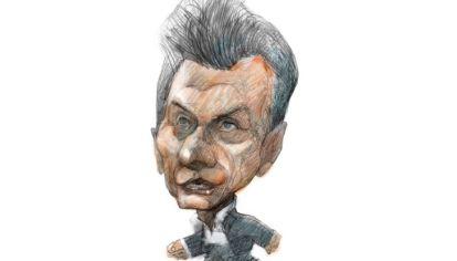 Los caminos de Macri Presidente Macri