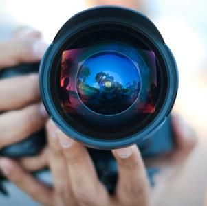 Curso de Fotografía