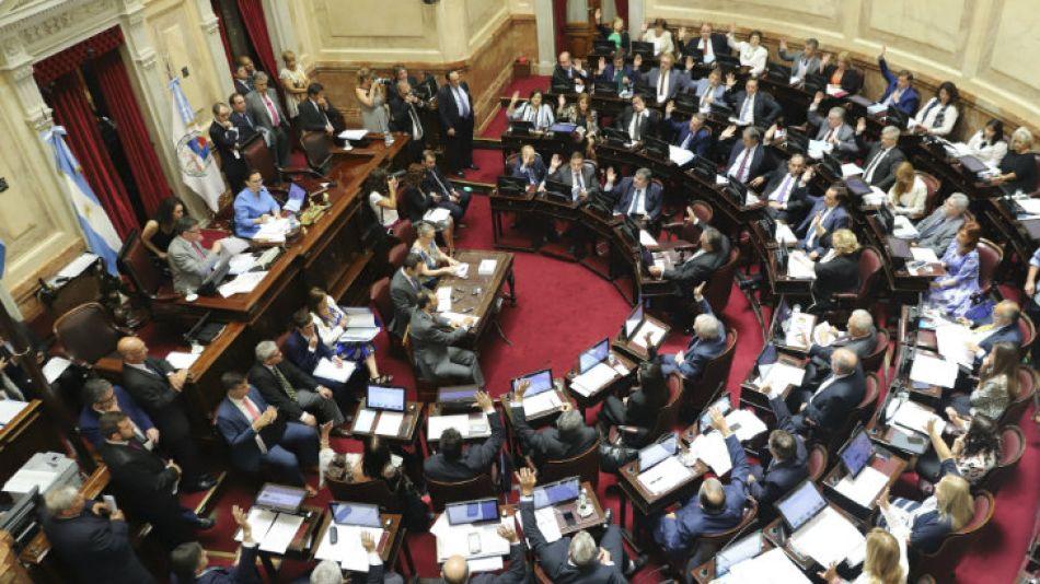 Senado 1227