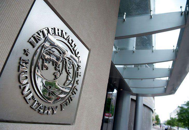 El FMI enviará a un funcionario para reunirse con Alberto Fernández