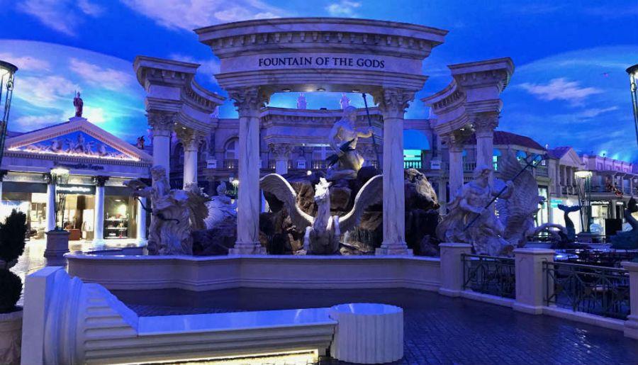 Las Vegas - Ferro (1)