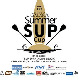 Costa Galan SUP Cup