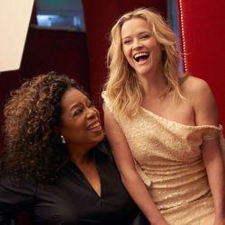 Oprah y Reese Witherspoon