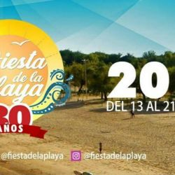fiesta de la playa banco pelay