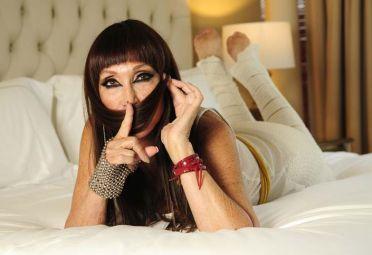 """Moria Casán: """"Si algo me gusta es que me acosen"""""""