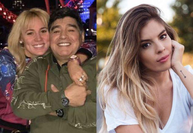 Diego Maradona no asistirá al casamiento de su hija Dalma — Escándalo familiar