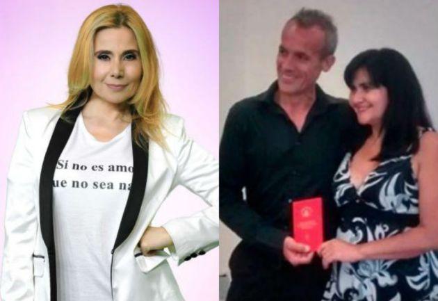 Otro nuevo escándalo en el programa de Andrea Politti — Volvió la truchada