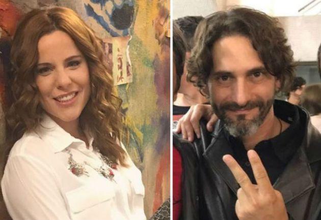 Vuelve a la política: el nuevo novio de Agustina Kämpfer