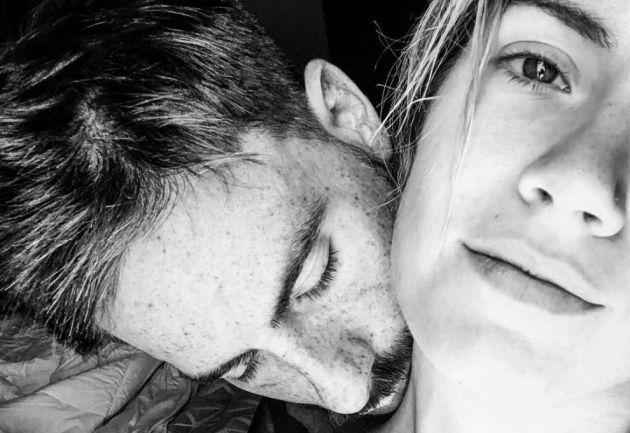 El polémico seguidor que sumó Laurita Fernández en Instagram en plena madrugada