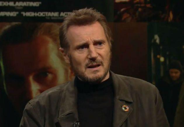 Liam Neeson dice ver