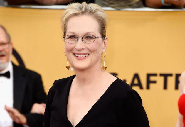 Meryl Streep se une a