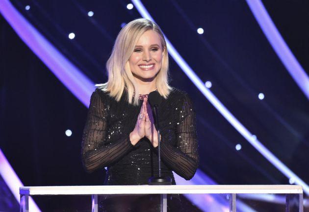 SAG Awards 2018: Los mejores looks de la alfombra roja