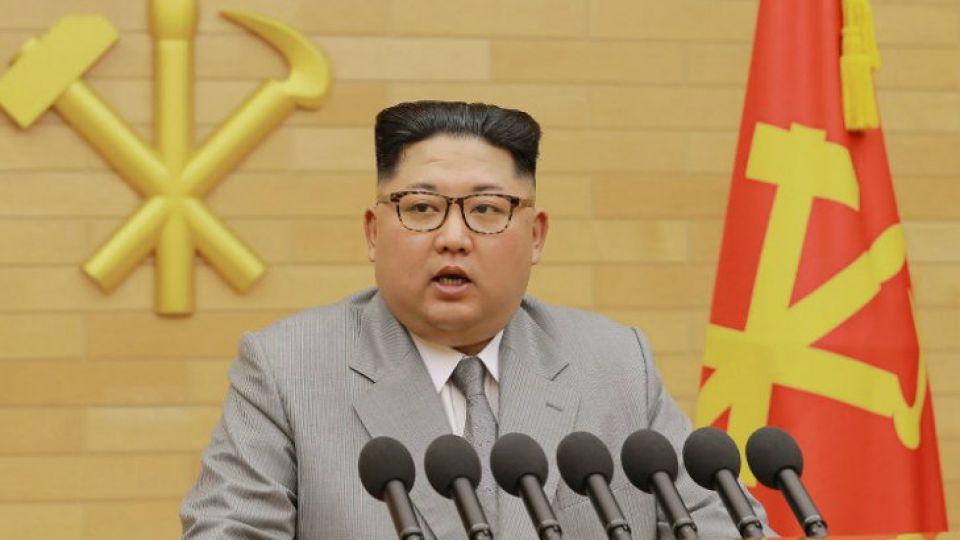 Kim Jong-Un Corea del Norte 0101