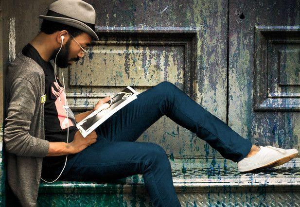 Los  muppies  son quienes reemplazaran la moda  hipsters  Foto  redes  sociales 813eee51bea