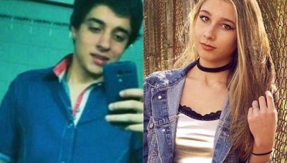 Nahir Galarza confesó haber asesinado a su novio, Fernando Pastorizzo. Amigos de la pareja describieron la relación como