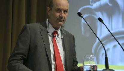 Federico Sturzenegger.