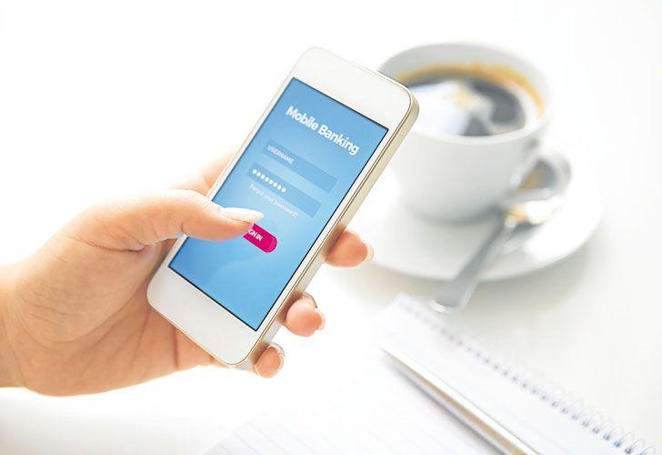 Apertura. Las cuentas se podrán crear desde el teléfono ante la demanda de rapidez y comodidad.
