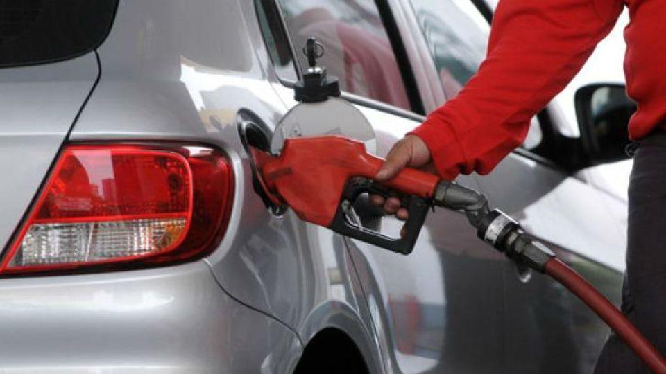Frenaron el aumento de los combustibles.