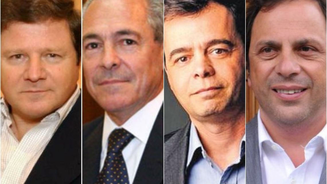 But one set of appointments that did catch the eye were those of four future ambassadors who are set to take charge of some of Argentina's most crucial diplomatic missions.