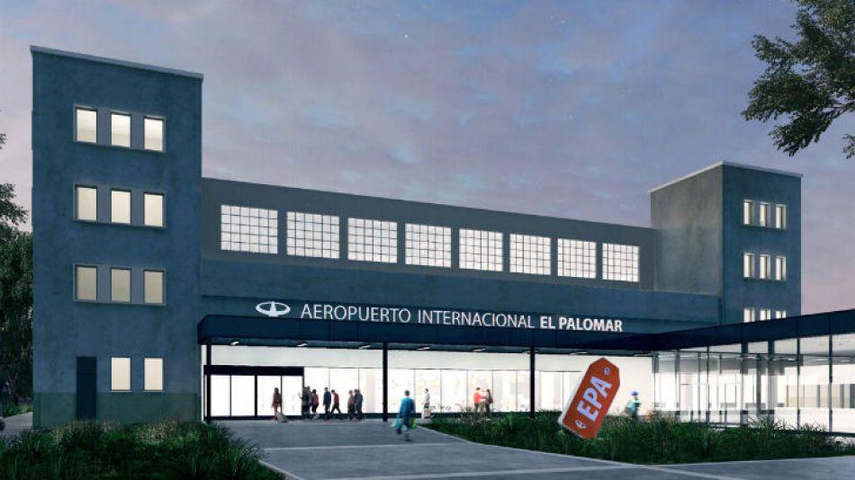 polvorines aeropuerto el palomar 20180113