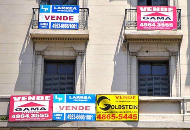 Cu nto cuesta en promedio el metro cuadrado de un departamento en la ciudad de buenos aires perfil - Cuanto vale el metro cuadrado ...