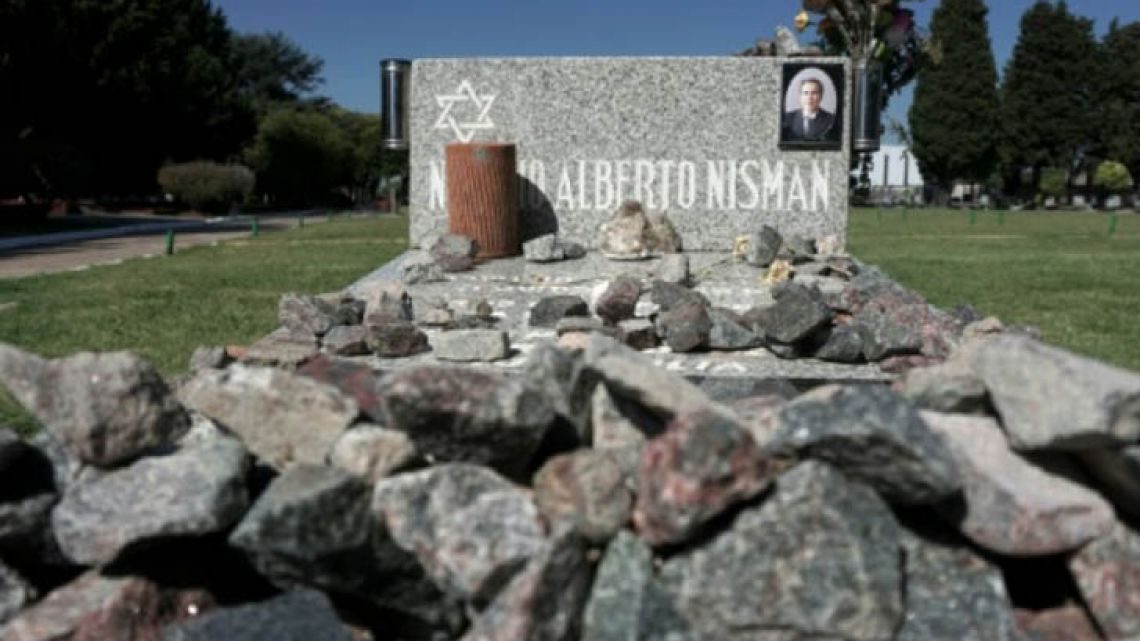 This week marked three years since the death of special AMIA prosecutor Alberto Nisman – ruled suicide at the time and now officially considered a murder.