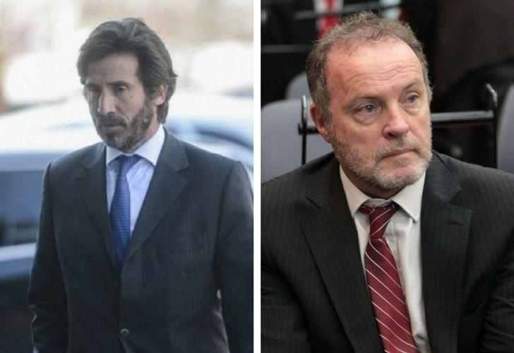 Causa AMIA: declaró el ex fiscal José Barbaccia