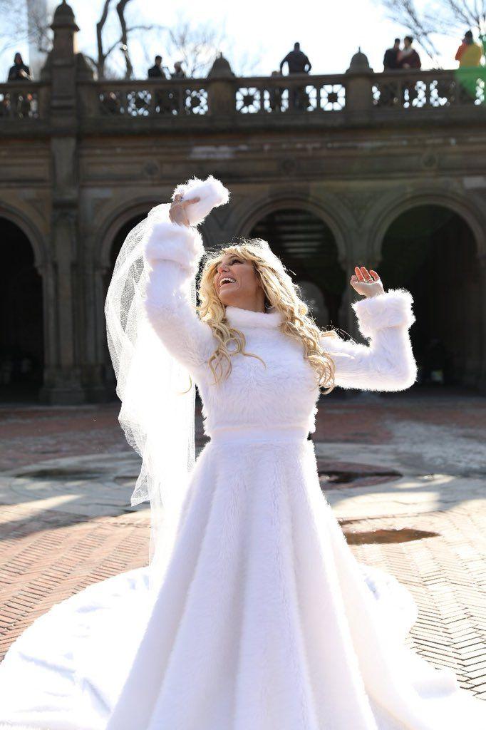 76efa9a469 ... Vicky Xipolitakis vestido novia (7) ...