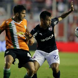 Independiente Banfield