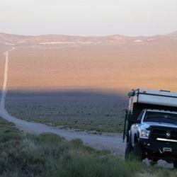 Desierto Nevada