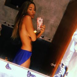 Jimena Baron topless (2)