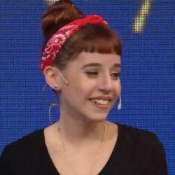 Martina Barraza
