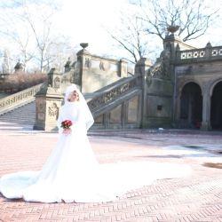 Vicky Xipolitakis vestido novia (6)