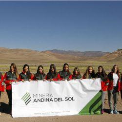 minera-andina-del-sol-recibio-a-las-candidatas-a-reina-de-la-fiesta-nacional-del-sol
