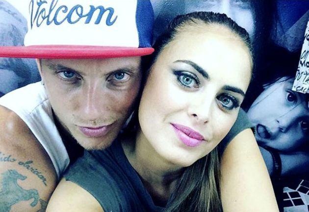 Silvina Luna y el Polaco no están más juntos — Separación confirmada