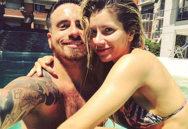 Por qué se separaron Fede Bal y Laurita Fernández
