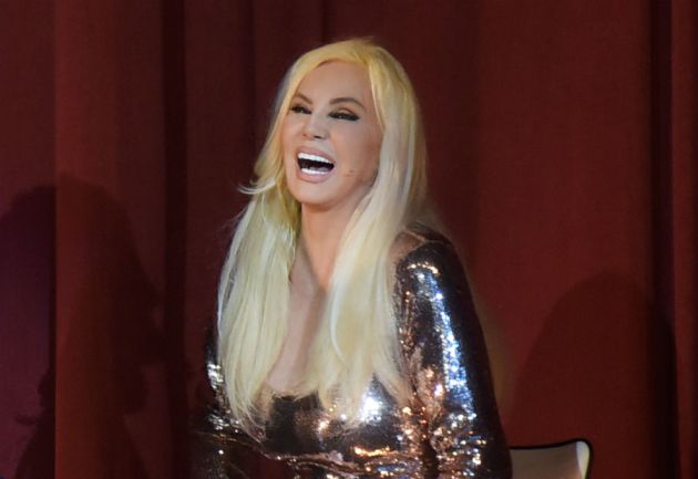 Susana fue sobreseída en la causa iniciada por Maradona