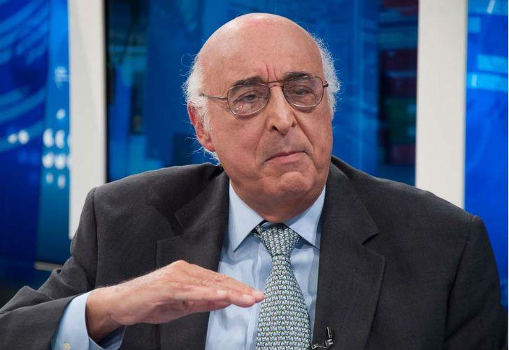 """Broda pronosticó que el Gobierno tendrá """"el déficit fiscal que hubo en 2017""""."""