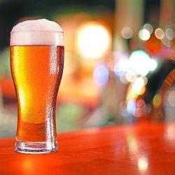 Craft beer in Argentina is very popular.