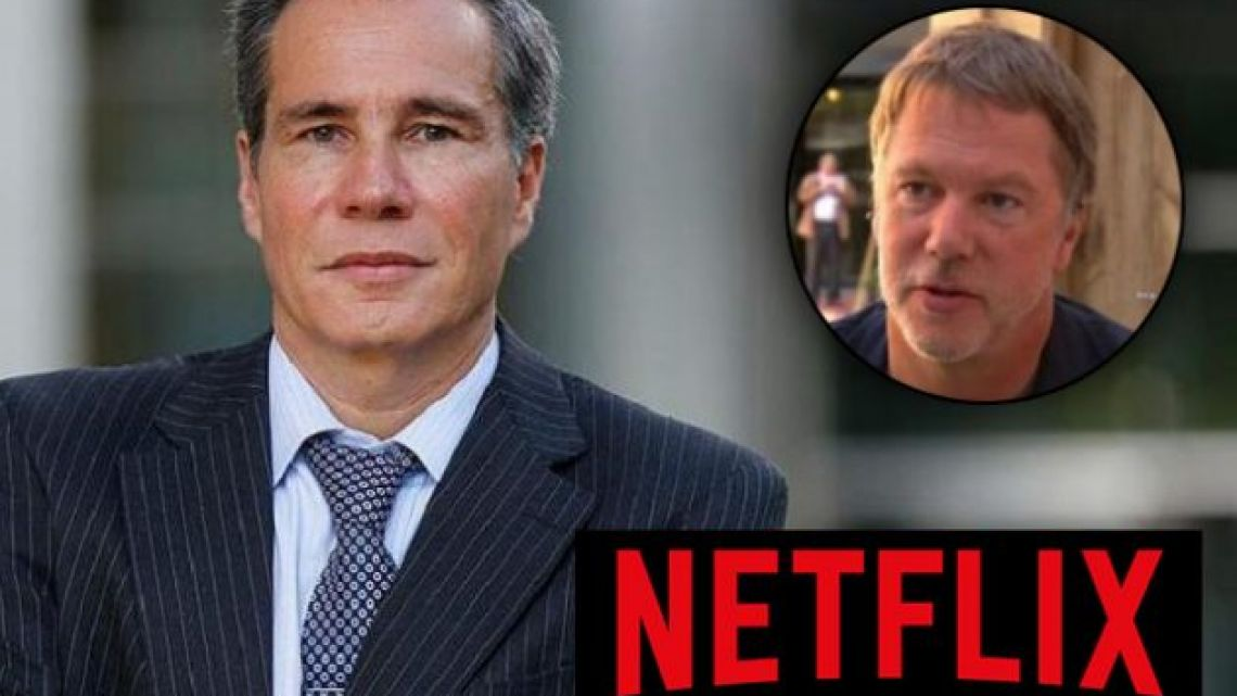 Some episodes of Netflix's Nisman docudrama will be directed by Englishman Justin Webster.