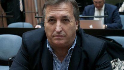 El amigo del exvicepresidente Amado Boudou, José María Nuñez Carmona.