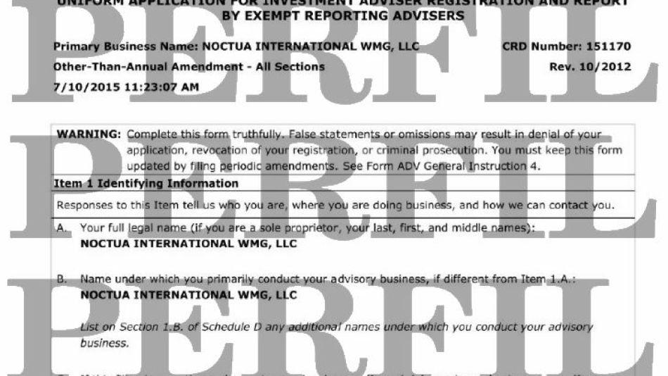 luis caputo documentos offshore paradise papers 20180210