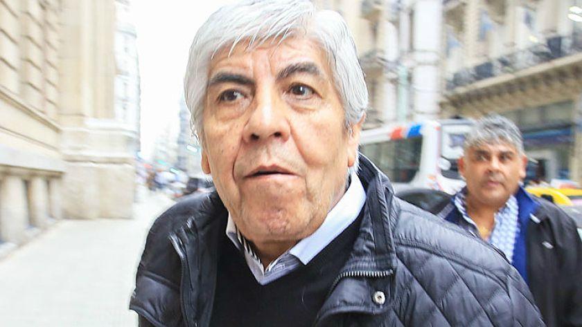 Independiente. El barrabrava Bebote acusó a los Moyano de lavar dinero en el club