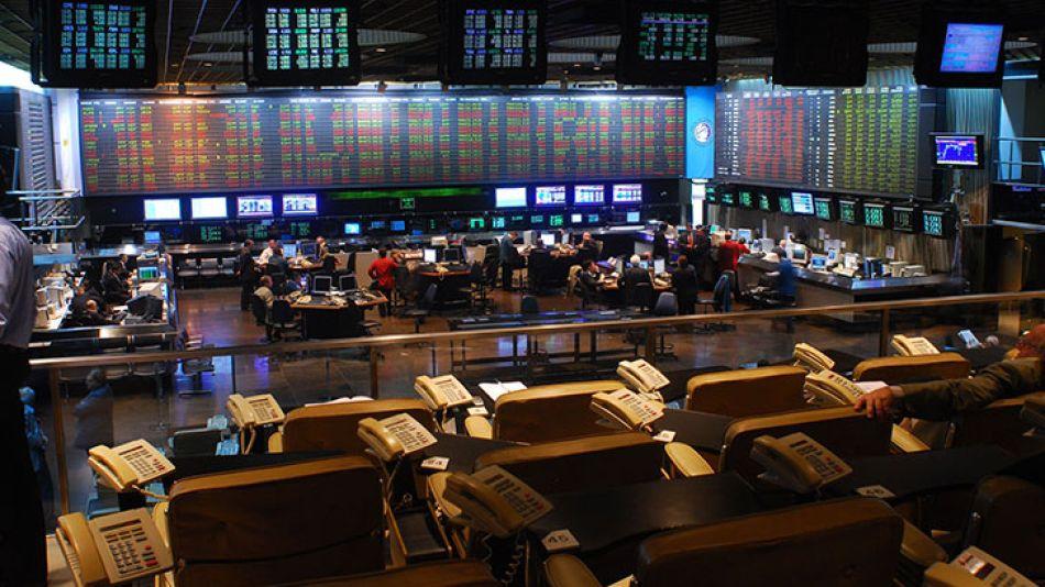 mercado de valores de buenos aires bolsa