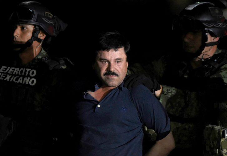 """Quién es el """"Chapo"""" Guzmán, el narcotraficante """"más poderoso del mundo"""""""
