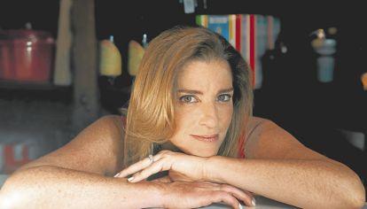 """Ella. """"Una periodista que destilaba ternura en un medio de leones que cazan ciervos""""."""